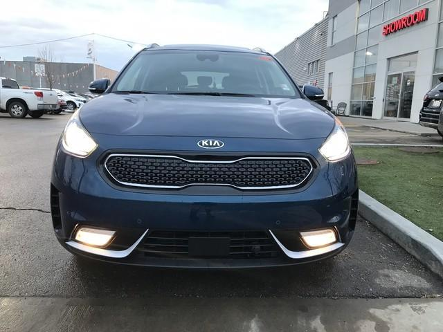 2019 Kia Niro SX Touring (Stk: 21455) in Edmonton - Image 2 of 20