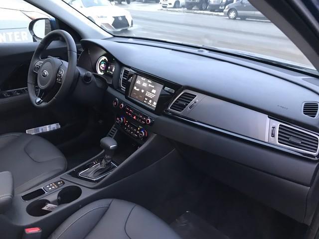 2019 Kia Niro SX Touring (Stk: 21455) in Edmonton - Image 9 of 20