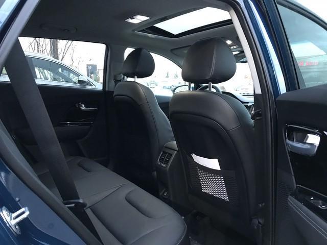 2019 Kia Niro SX Touring (Stk: 21455) in Edmonton - Image 10 of 20