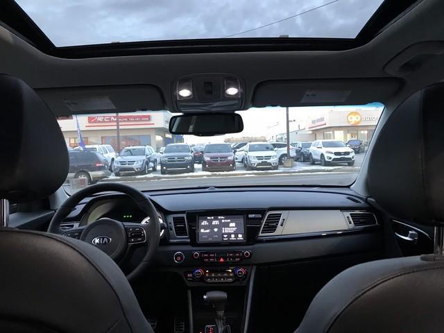 2019 Kia Niro SX Touring (Stk: 21455) in Edmonton - Image 11 of 20