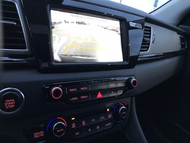 2019 Kia Niro SX Touring (Stk: 21455) in Edmonton - Image 17 of 20