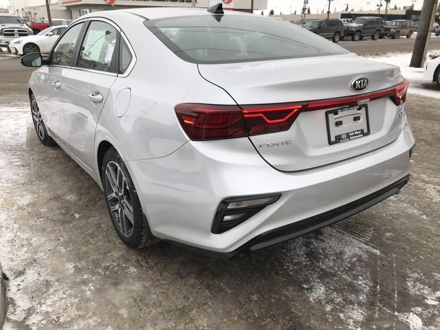 2019 Kia Forte EX Premium (Stk: 21458) in Edmonton - Image 4 of 18