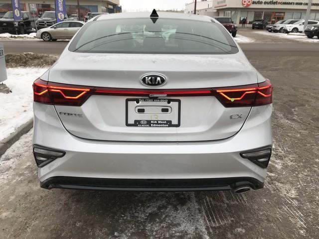 2019 Kia Forte EX Premium (Stk: 21458) in Edmonton - Image 5 of 18