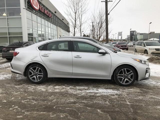 2019 Kia Forte EX Premium (Stk: 21458) in Edmonton - Image 7 of 18