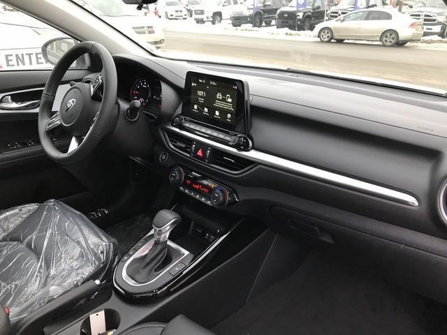 2019 Kia Forte EX Premium (Stk: 21458) in Edmonton - Image 9 of 18
