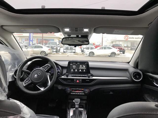 2019 Kia Forte EX Premium (Stk: 21458) in Edmonton - Image 11 of 18