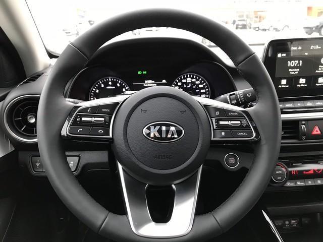 2019 Kia Forte EX Premium (Stk: 21458) in Edmonton - Image 12 of 18