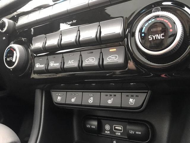 2019 Kia Sportage SX Turbo (Stk: 21474) in Edmonton - Image 19 of 20
