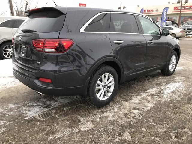 2019 Kia Sorento 2.4L LX (Stk: 21483) in Edmonton - Image 6 of 19