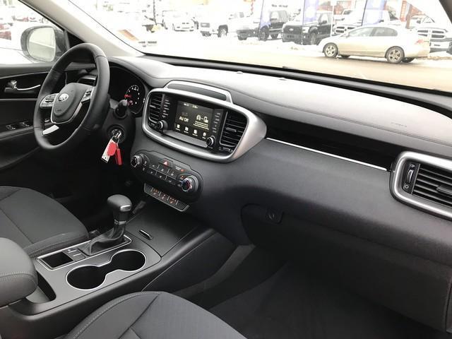 2019 Kia Sorento 2.4L LX (Stk: 21483) in Edmonton - Image 9 of 19