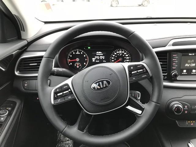 2019 Kia Sorento 2.4L LX (Stk: 21483) in Edmonton - Image 13 of 19