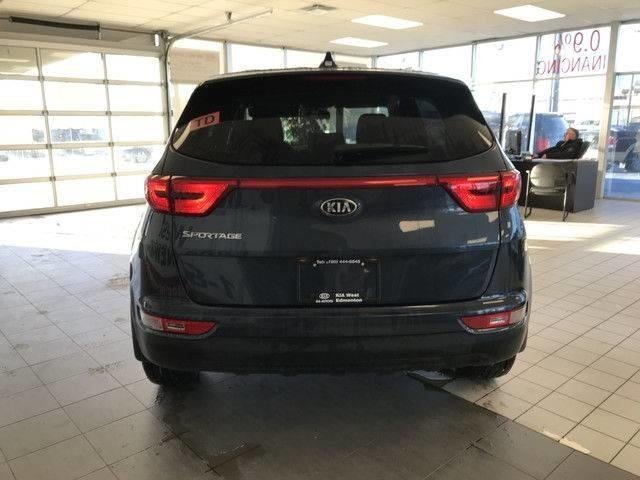 2019 Kia Sportage LX (Stk: 21473) in Edmonton - Image 6 of 15
