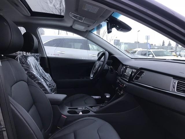 2019 Kia Niro SX Touring (Stk: 21478) in Edmonton - Image 8 of 19