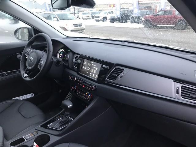 2019 Kia Niro SX Touring (Stk: 21478) in Edmonton - Image 9 of 19