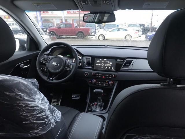 2019 Kia Niro SX Touring (Stk: 21478) in Edmonton - Image 11 of 19