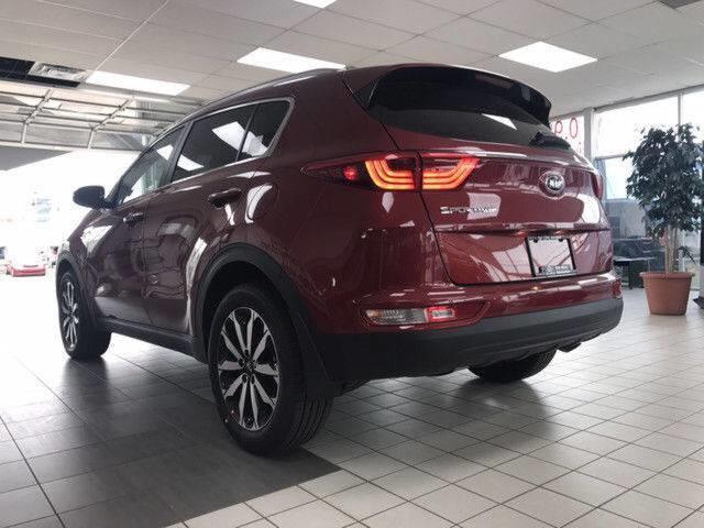 2019 Kia Sportage EX (Stk: 21480) in Edmonton - Image 4 of 16