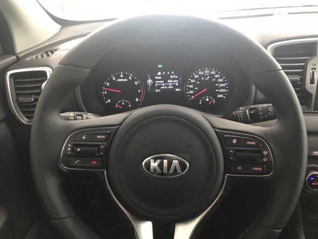 2019 Kia Sportage EX (Stk: 21480) in Edmonton - Image 12 of 16