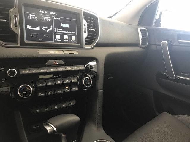 2019 Kia Sportage SX Turbo (Stk: 21511) in Edmonton - Image 13 of 17