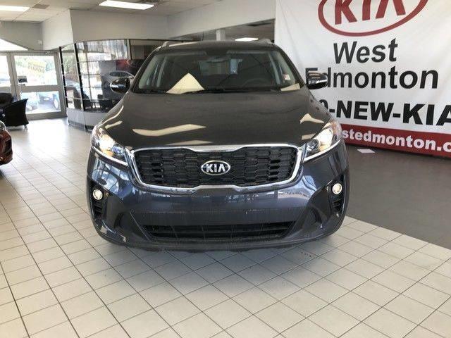 2019 Kia Sorento 3.3L LX (Stk: 21522) in Edmonton - Image 2 of 22