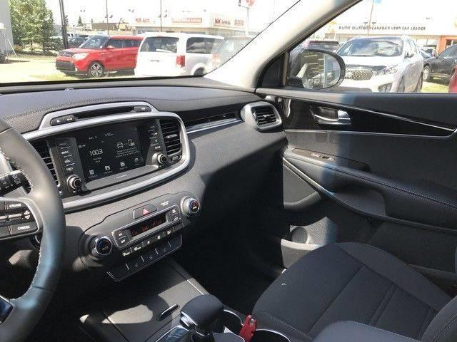 2019 Kia Sorento 3.3L LX (Stk: 21522) in Edmonton - Image 14 of 22