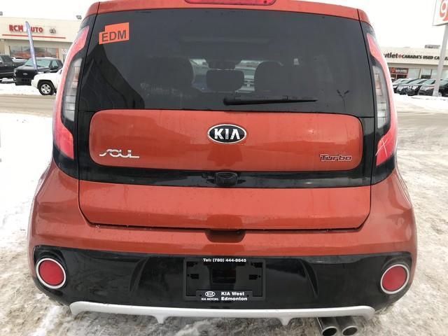 2019 Kia Soul SX Turbo Tech (Stk: 21518) in Edmonton - Image 5 of 21