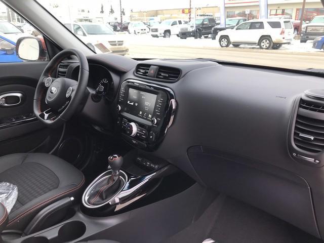 2019 Kia Soul SX Turbo Tech (Stk: 21518) in Edmonton - Image 9 of 21