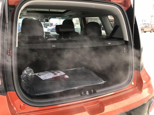 2019 Kia Soul SX Turbo Tech (Stk: 21518) in Edmonton - Image 12 of 21