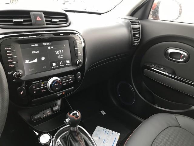 2019 Kia Soul SX Turbo Tech (Stk: 21518) in Edmonton - Image 14 of 21