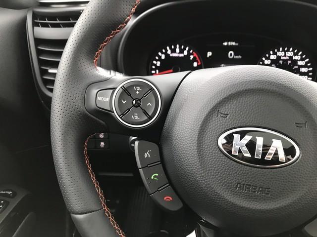 2019 Kia Soul SX Turbo Tech (Stk: 21518) in Edmonton - Image 18 of 21