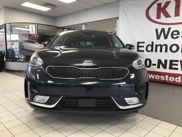 2019 Kia Niro SX Touring (Stk: 21494) in Edmonton - Image 2 of 18