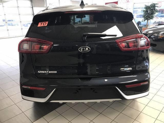 2019 Kia Niro SX Touring (Stk: 21494) in Edmonton - Image 5 of 18