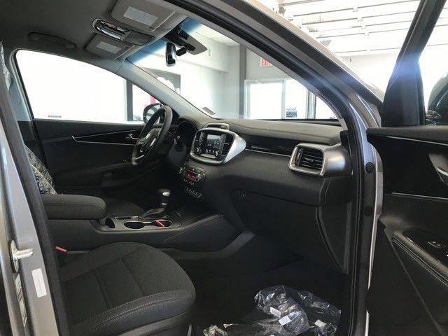 2019 Kia Sorento 3.3L LX (Stk: 21521) in Edmonton - Image 8 of 20