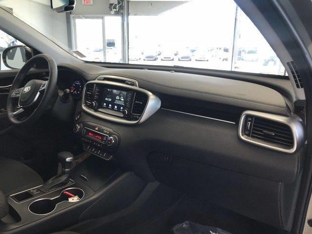 2019 Kia Sorento 3.3L LX (Stk: 21521) in Edmonton - Image 9 of 20