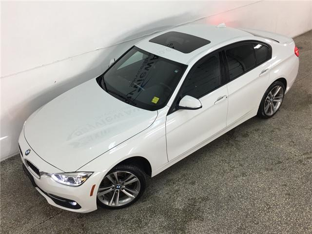 2018 BMW 330i xDrive (Stk: 33839EWA) in Belleville - Image 2 of 29