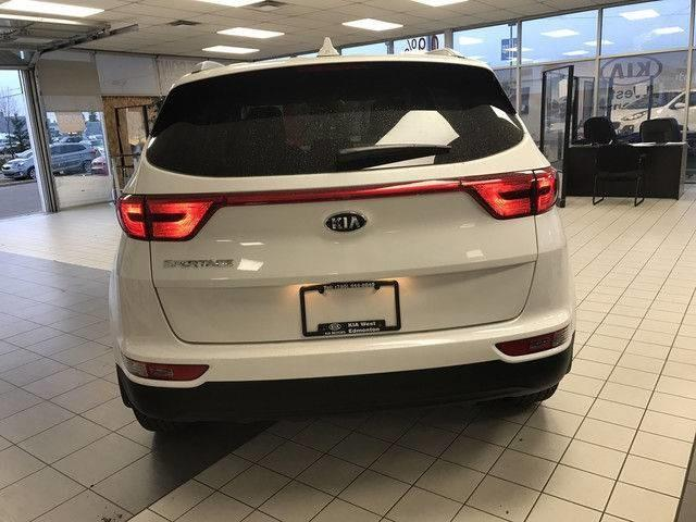 2019 Kia Sportage LX (Stk: 21528) in Edmonton - Image 6 of 19