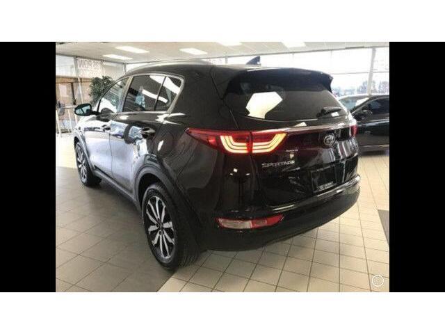 2019 Kia Sportage EX (Stk: 21509) in Edmonton - Image 5 of 24