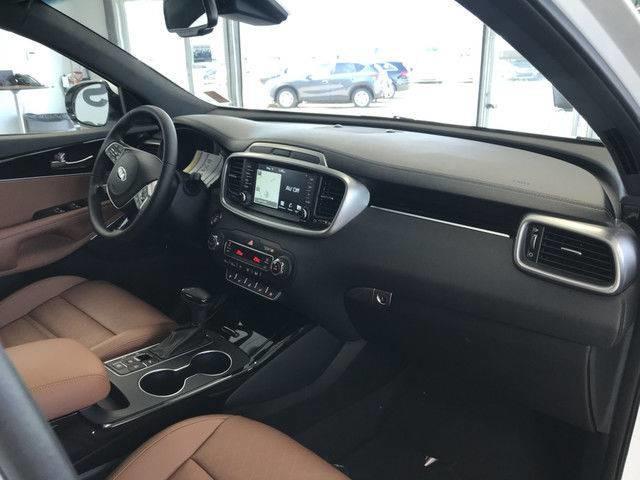 2019 Kia Sorento 3.3L SXL (Stk: 21534) in Edmonton - Image 10 of 27