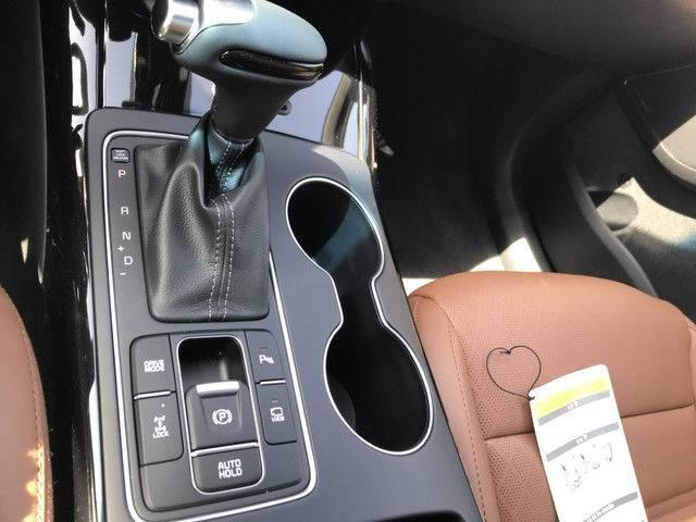 2019 Kia Sorento 3.3L SXL (Stk: 21534) in Edmonton - Image 22 of 27
