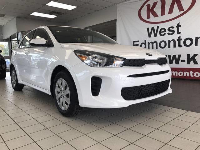 2018 Kia Rio5 LX+ (Stk: 21514) in Edmonton - Image 1 of 14