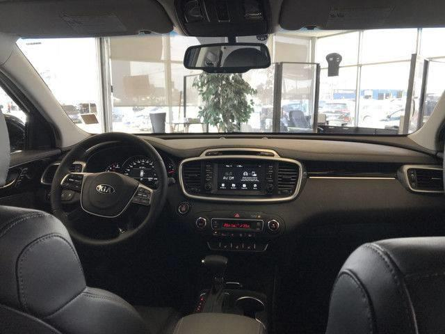 2019 Kia Sorento 3.3L EX (Stk: 21515) in Edmonton - Image 11 of 22