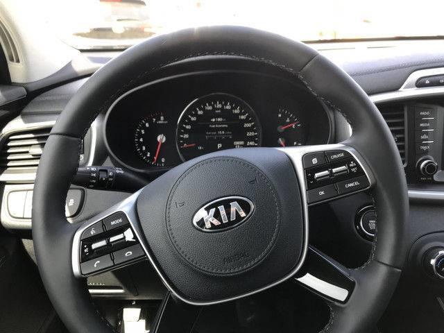 2019 Kia Sorento 3.3L EX+ (Stk: 21533) in Edmonton - Image 14 of 23
