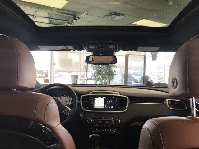 2019 Kia Sorento 3.3L SXL (Stk: 21535) in Edmonton - Image 13 of 27