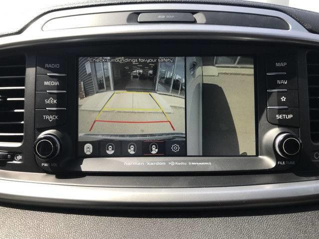 2019 Kia Sorento 3.3L SXL (Stk: 21535) in Edmonton - Image 24 of 27