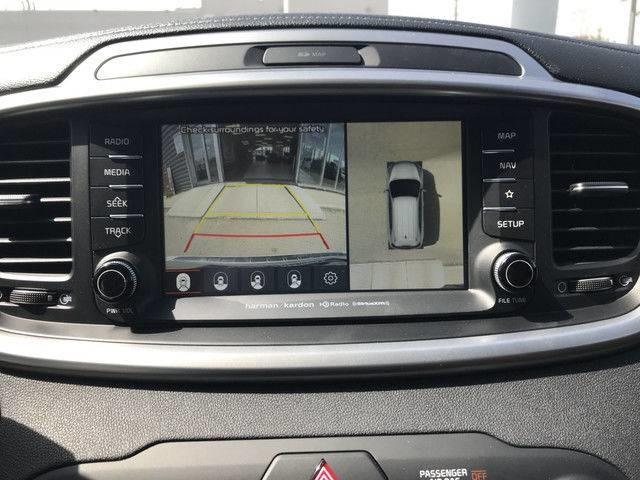 2019 Kia Sorento 3.3L SXL (Stk: 21535) in Edmonton - Image 25 of 27