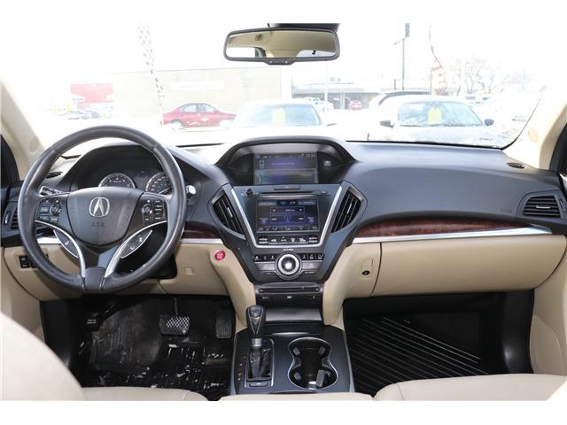 2014 Acura MDX Elite Package (Stk: P31939L) in Saskatoon - Image 13 of 27
