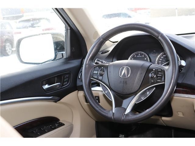 2014 Acura MDX Elite Package (Stk: P31939L) in Saskatoon - Image 14 of 27