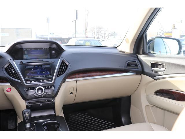 2014 Acura MDX Elite Package (Stk: P31939L) in Saskatoon - Image 15 of 27