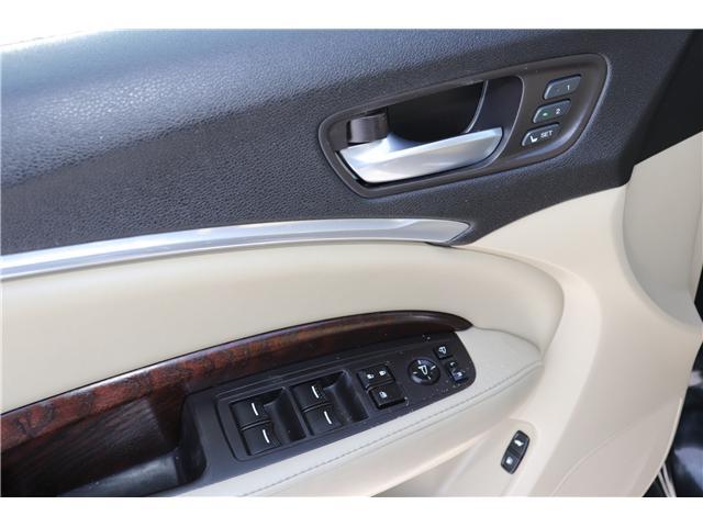 2014 Acura MDX Elite Package (Stk: P31939L) in Saskatoon - Image 16 of 27