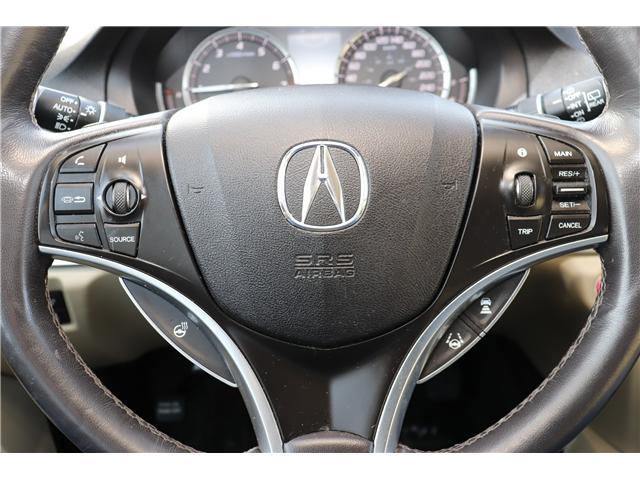 2014 Acura MDX Elite Package (Stk: P31939L) in Saskatoon - Image 18 of 27