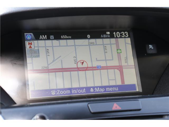 2014 Acura MDX Elite Package (Stk: P31939L) in Saskatoon - Image 23 of 27